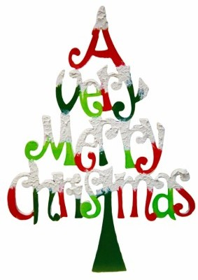 A Merry Christmas to everyone from Life and Care Chiropractic