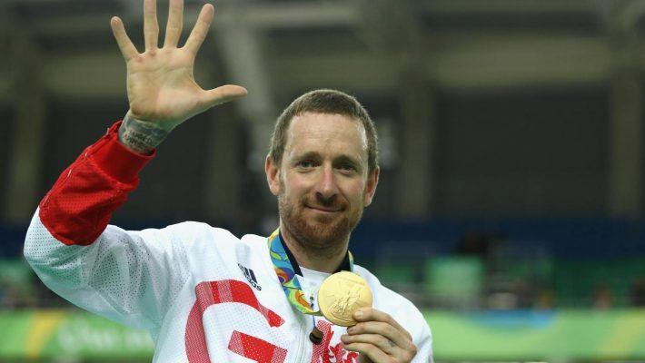 Rio 2016 Olympics: Sir Bradley Wiggins UKs most decorated Olympion