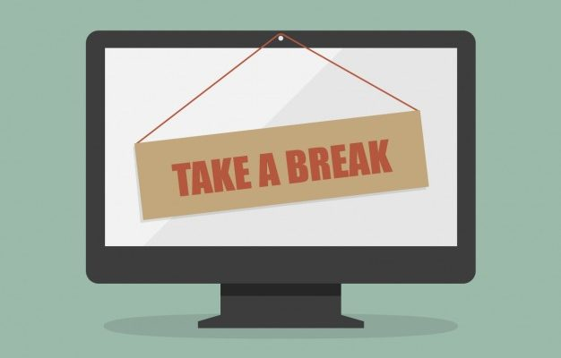 'Taking a Break' – Advice from British Chiropractic Association