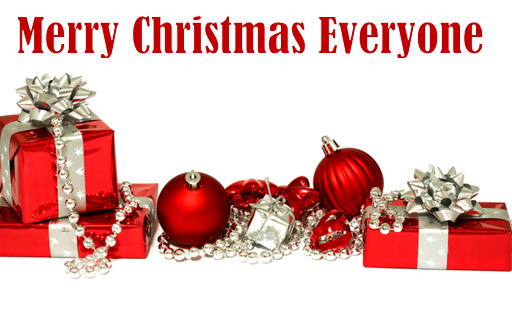 Merry Christmas From Life and Care Chiropractic